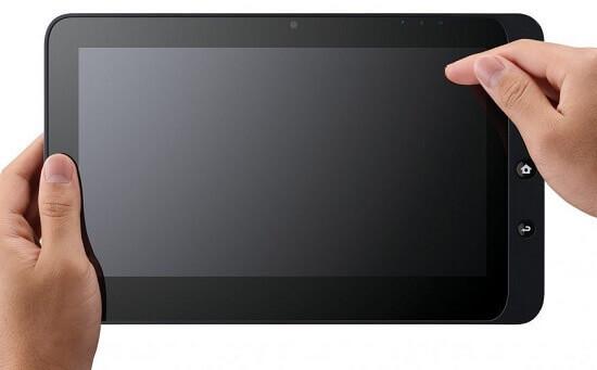 Принудительная перезагрузка планшета Самсунг при зависании