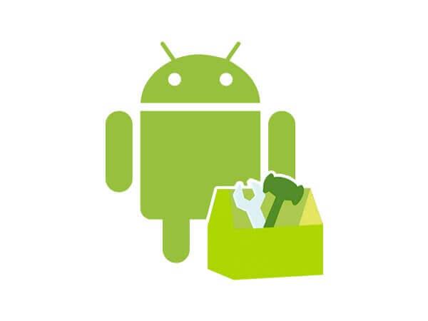 Как установить чистый Андроид на планшет
