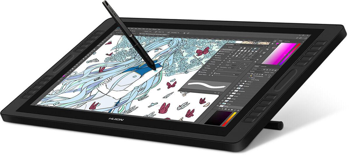 Какой графический планшет выбрать для рисования