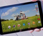 Топ 7 лучших бюджетных планшетов