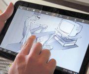 Крутые программы для рисования на графическом планшете