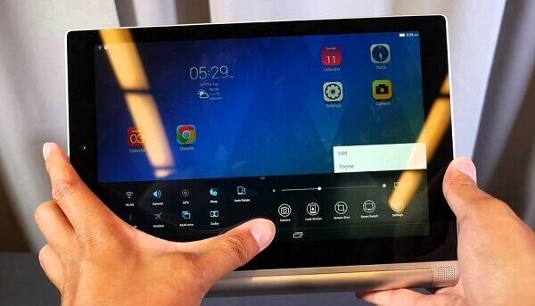 5 способов делать скриншоты в Lenovo