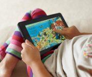Ребенок будет доволен. Лучшие планшеты для детей: наш рейтинг