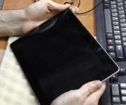 Что делать, если не запускается планшет