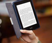 Топ 5 лучших планшетов для чтения  книг
