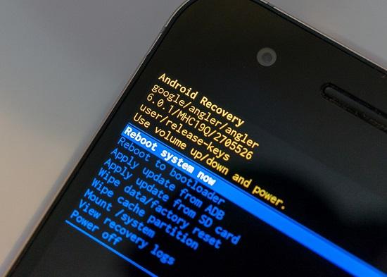 Как вернуть планшет Самсунг к заводским настройкам