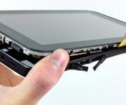 Как разобрать планшет Самсунг?