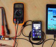 Как без зарядки зарядить аккумулятор планшета