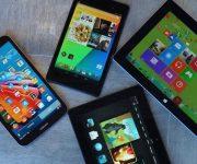 ТОП 9 лучших планшетов на сегодняшний день