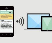 Как раздать интернет с телефон на планшет и наоборот. Настройки для Android и Apple