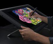 Как рисовать на графическом планшете: уроки для начинающих