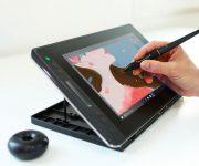 Стоит ли покупать графический планшет Huion