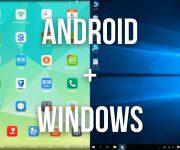 Установка Виндовс на Андроид планшет