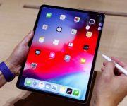 Не загружается ipad: горит яблоко и гаснет. Что делать