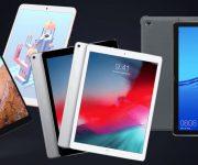 Топ 10 лучших планшетов по рейтингу 2021