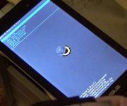 Как прошить планшет Асус через компьютер