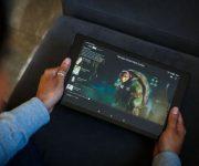 Лучшие  недорогие планшеты для просмотра фильмов и интернета с большим аккумулятором