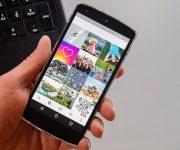 Как спрятать фото на Андроиде от посторонних