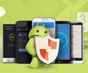 Топ 7 лучших антивирусов для Андроид смартфона