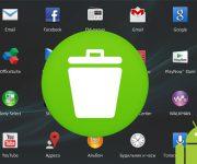 Ненужные приложения на Андроиде, которые можно удалить без вреда смартфону