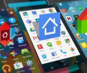 Какой лаунчер для Android самый лучший: топ 3 приложений 2021