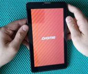 Как сбросить планшет Digma на Андроид на заводские настройки