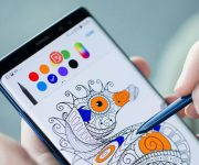 Топ 6 программ для рисования на Андроид телефоне и планшете