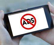 Как убрать всю рекламу на Андроид смартфоне и планшете