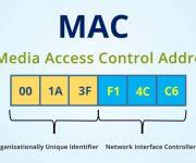 Что такое Мак адрес, как его узнать и сменить на телефоне  Android