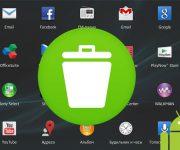 Удаление предустановленных программ Android через проводник и сторонние сервисы
